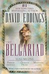 The Belgariad: Volume One (Pawn of Prophecy, Queen of Sorcery, Magician's Gambit)