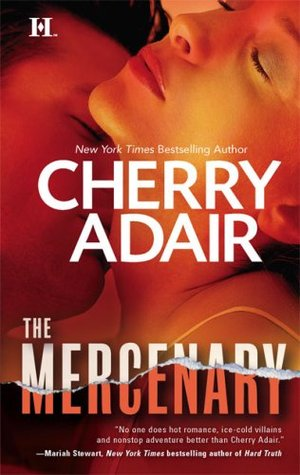 The Mercenary (T-FLAC, #1)