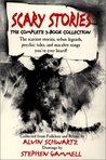 Scary Stories Boxed Set