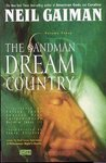 The Sandman, Vol. 3: Dream Country (The Sandman, #3)