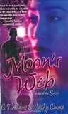 Moon's Web (A Tale of the Sazi, #2)