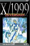 X/1999, Volume 18: Inversion