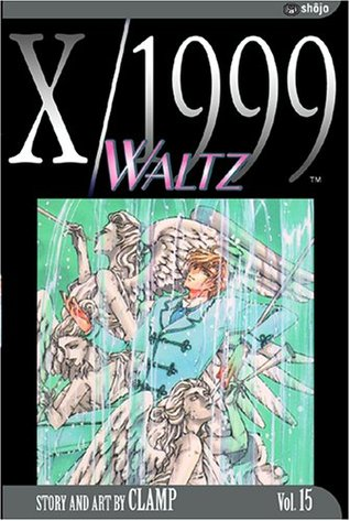 X/1999, Volume 15 by CLAMP