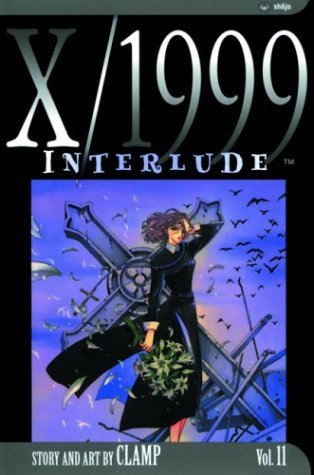 X/1999, Volume 11 by CLAMP