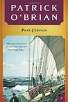 Post Captain (Aubrey/Maturin, #2)