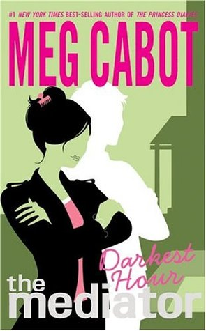 Darkest Hour The Mediator series Meg Cabot Jenny Carroll epub download and pdf download