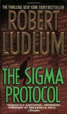 The Sigma Protocol by Robert Ludlum