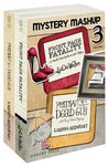 Henery Press Mystery Mashup Box Set Vol 3: Front Page Fatality and Portrait of a Dead Guy