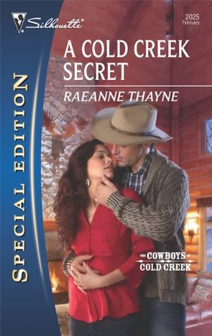 A Cold Creek Secret by RaeAnne Thayne