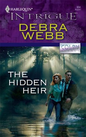 The Hidden Heir by Debra Webb