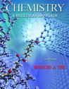 Chemistry: A Molecular Approach with MasteringChemistry® Access Code (2nd Edition) (MasteringChemistry Series)