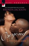 Beyond Temptation (Steele Series, #3)