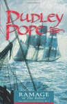 Ramage & the Rebels (The Lord Ramage Novels, #9)