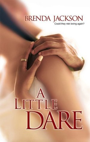 A Little Dare by Brenda Jackson