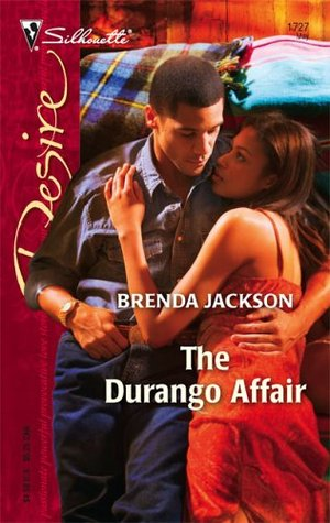 The Durango Affair by Brenda Jackson