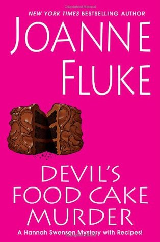 Devil's Food Cake Murder by Joanne Fluke