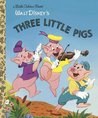 The Three Little Pigs (Disney Classic)