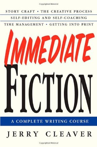 Immediate Fiction by Jerry Cleaver