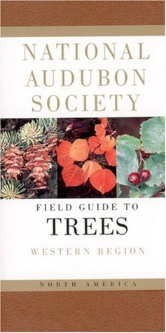 National Audubon Society Field Guide to North American Trees--W by Elbert L. Little