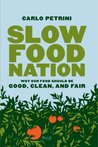 Slow Food Nation:...
