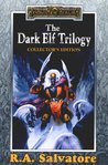 The Dark Elf Trilogy Collector's Edition