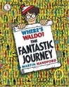 Where's Waldo? the Fantastic Journey: Reissue