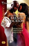 Spencer's Forbidden Passion (The Westmoreland Series)