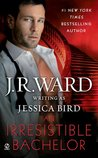 An Irresistible Bachelor (An Unforgettable Lady, #2)