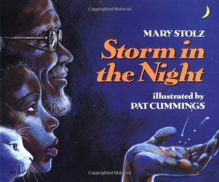 Storm in the Night by Mary Stolz
