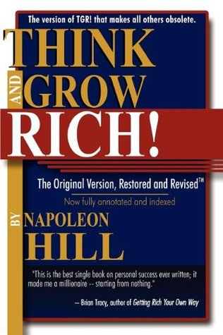 read think and grow rich by napoleon hill pdf