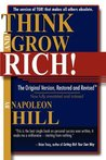 Think and Grow Rich! by Napoleon Hill