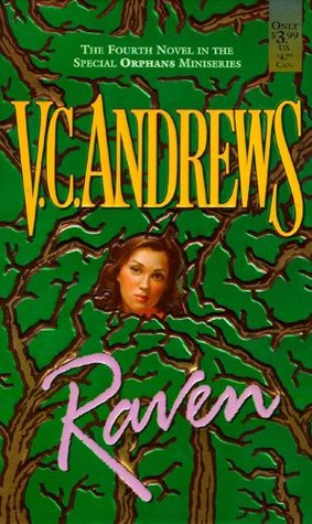 Raven by V.C. Andrews