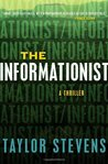 The Informationist (Vanessa Michael Munroe, #1)