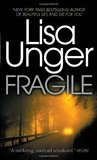 Fragile (Jones Cooper, #1)