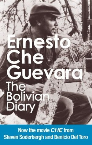 The Bolivian Diary by Ernesto Guevara
