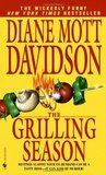 The Grilling Season (A Goldy Bear Culinary Mystery #7)