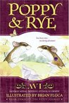Poppy and Rye (Dimwood Forest, #2)