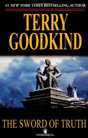 The Sword of Truth, Boxed Set III by Terry Goodkind
