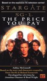 Stargate SG-1: The Price You Pay (Stargate SG-1, #2)