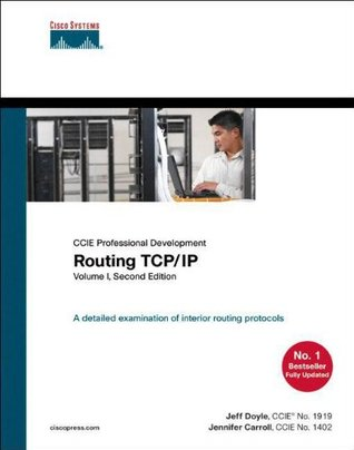 Routing TCP/IP, Volume 1 by Jeff Doyle