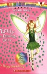 Emily The Emerald Fairy (Rainbow Magic: Jewel Fairies, #3)