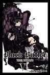 Black Butler, Vol. 06 by Yana Toboso