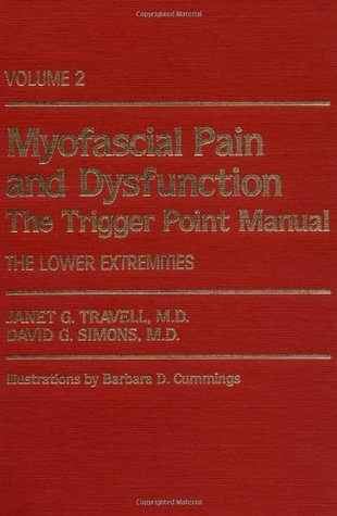 Myofascial Pain and Dysfunction by Janet G. Travell