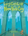 Larry Gets Lost in New York City