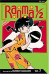 Ranma 1/2, Vol. 7 (Ranma ½ (US 2nd), #7)