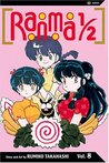 Ranma 1/2, Vol. 8 (Ranma ½ (US 2nd), #8)