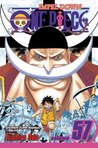 One Piece, Volume 57: Summit Battle (One Piece, #57)