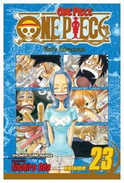 One Piece, Volume 23 by Eiichiro Oda
