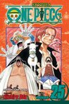 One Piece, Volume 25: The 100 Million Berry Man (One Piece, #25)