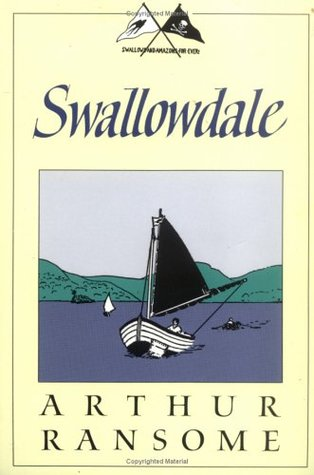 Swallowdale (Swallows and Amazons #2)